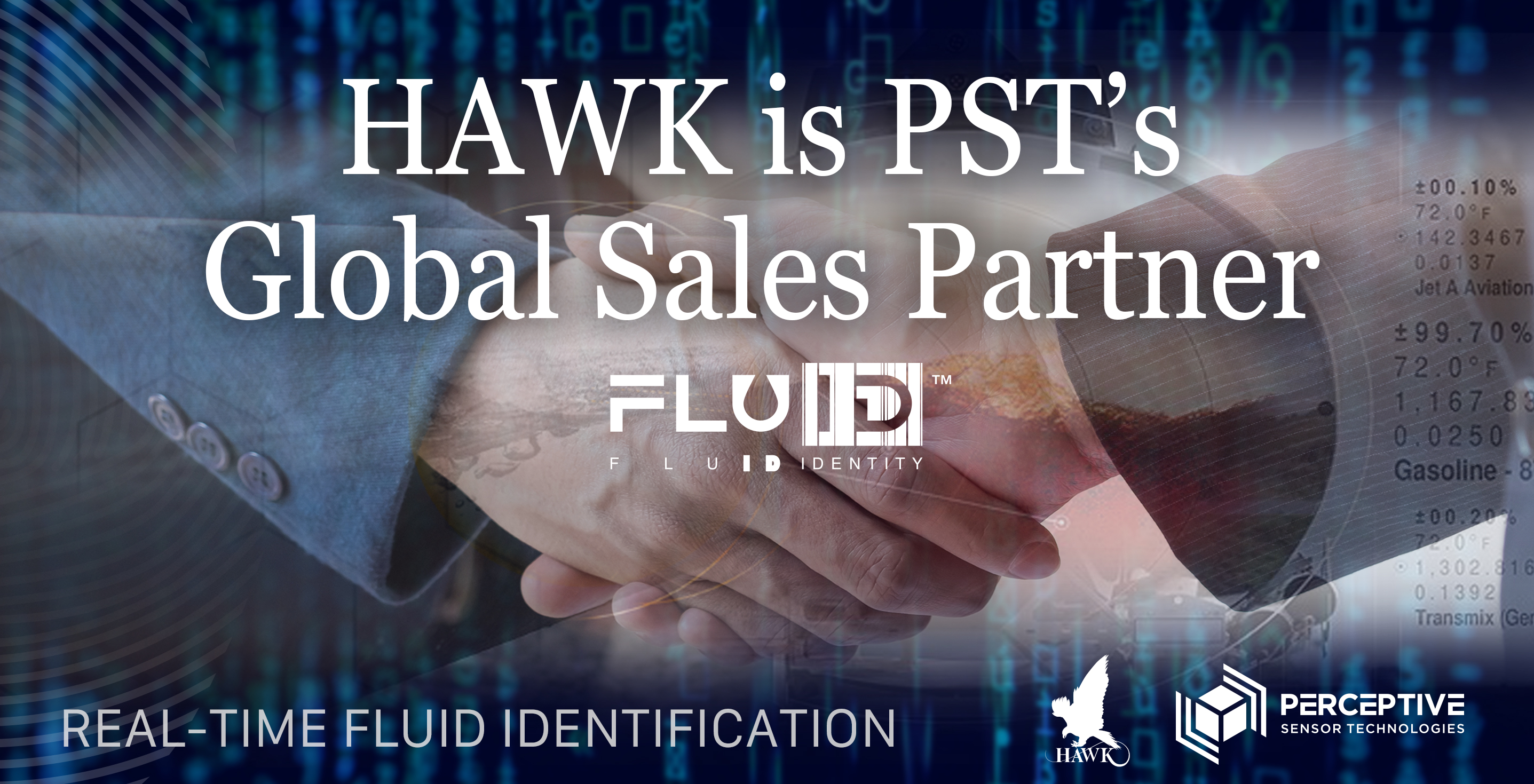 HAWK is Chosen as PST's Global Sales Partner